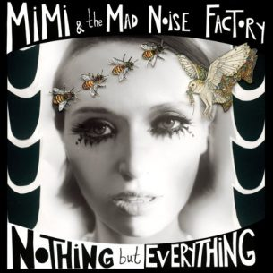 MiMi and the mad noise factory